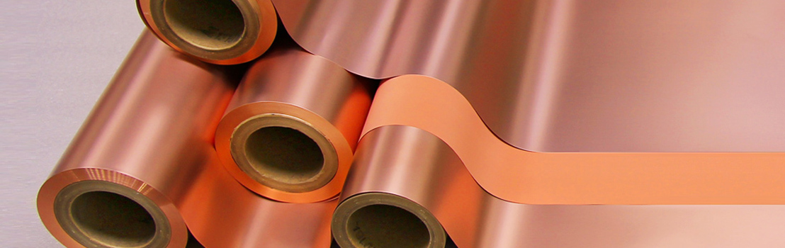 REM Copper Metal Trading